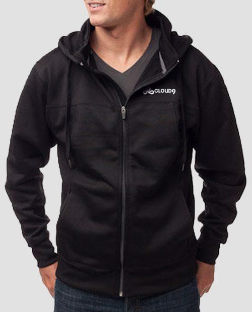 Cloud9 black hoodie