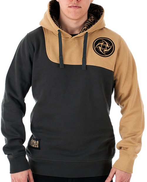 NIP gold league jumper